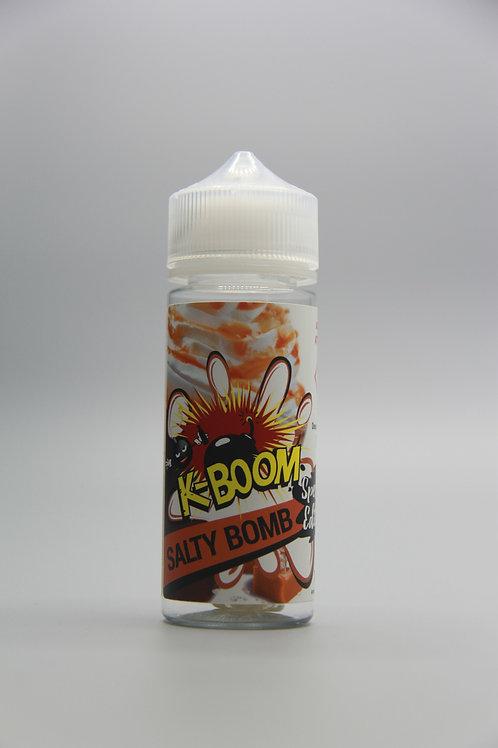 K-Boom Aroma - Salty Bomb