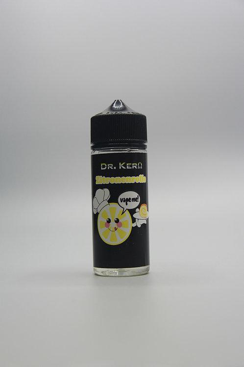 Dr. Kero Liquid - Zitronenrolle