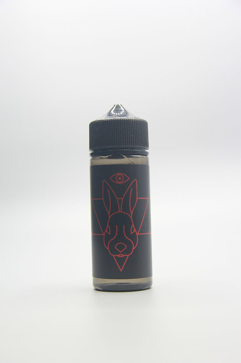 Dead Rabbit Society - DRS Red Rabbit