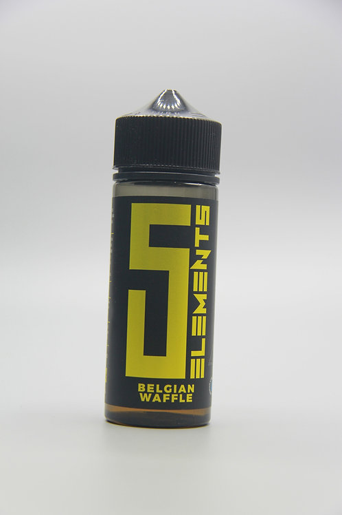 Vovan 5 Elements Aroma - Belgian Waffle