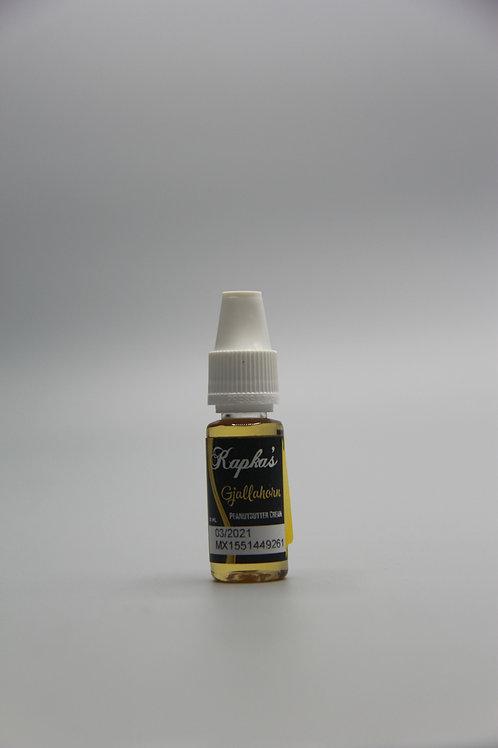 Kapka's Aroma - Gjallahorn