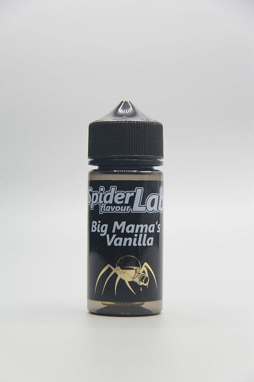SpiderLab Aroma - Big Mamas Vanilla