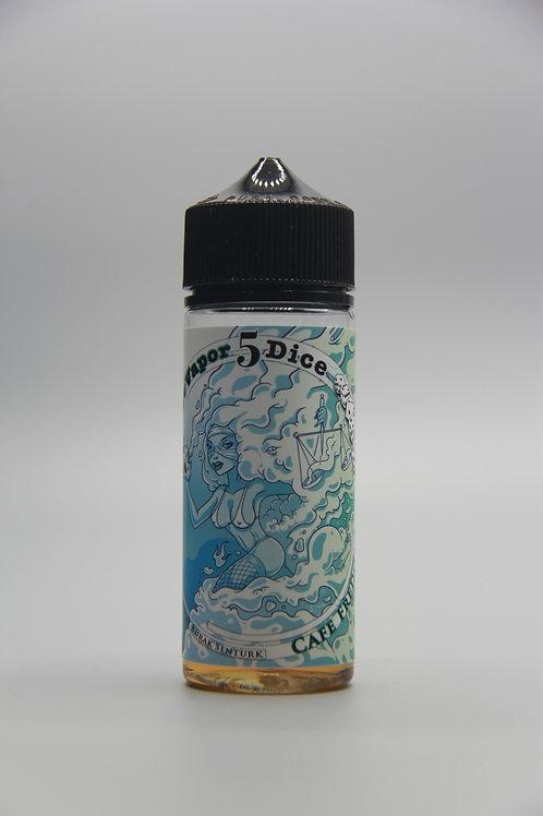 5 Dice Aroma - Cafe Fredo