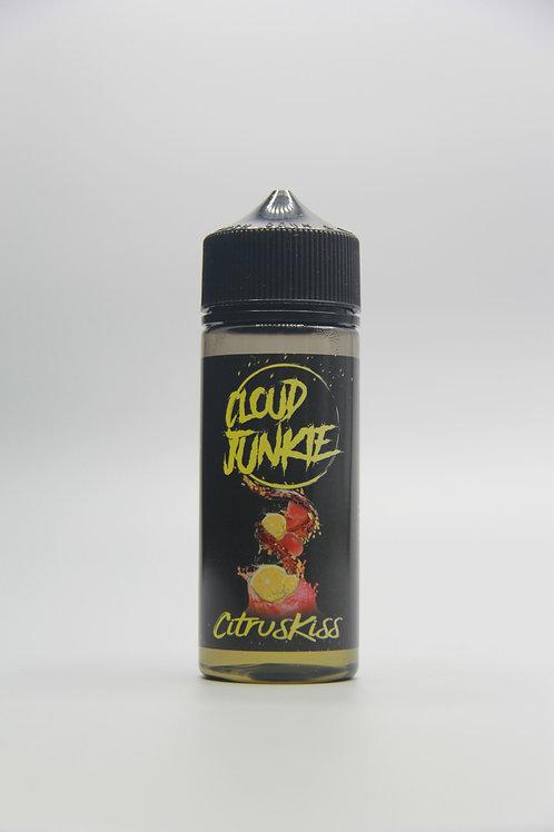 CloudJunkie Aroma - Citrus Kiss