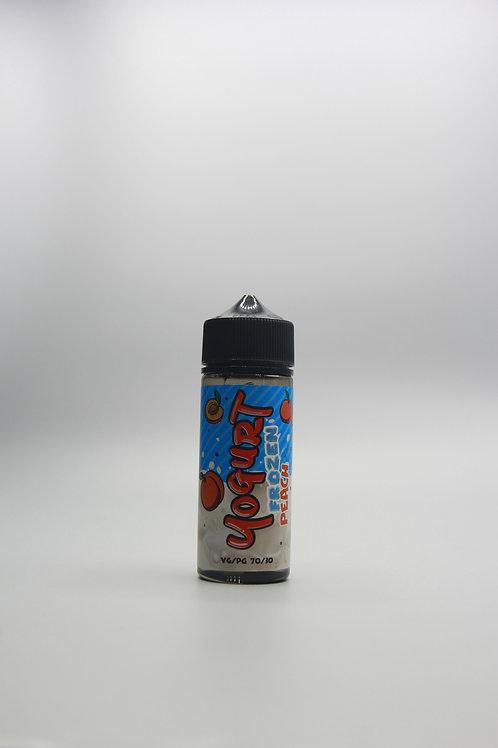 Vovan Liquid - YOGURT FROZEN PEACH