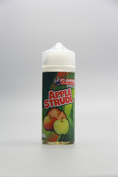 PJ Empire Aroma - Apple Strudl