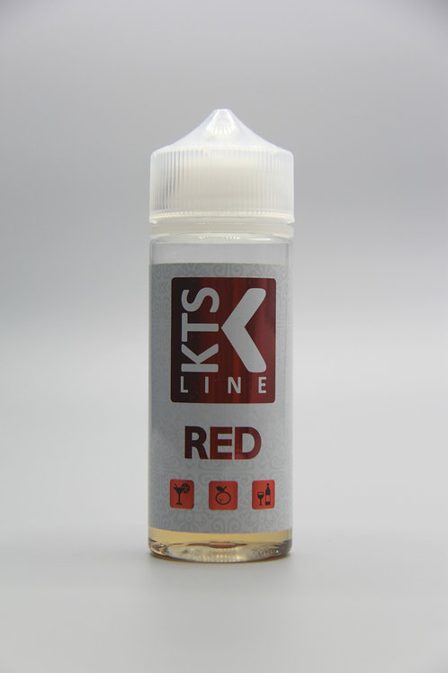 KTS Line Aroma - Red