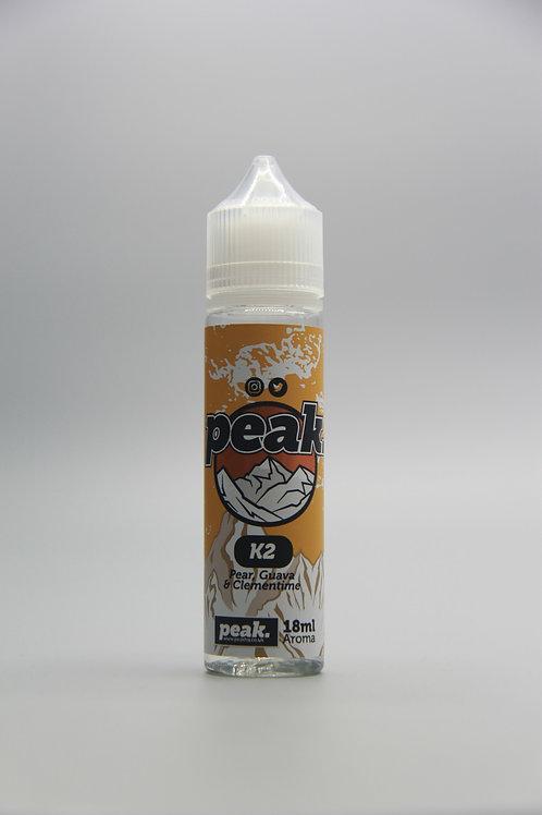 Peak Aroma - K2