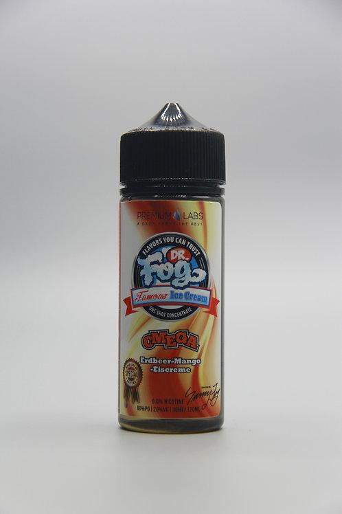 Dr.Fog Aroma - Omega