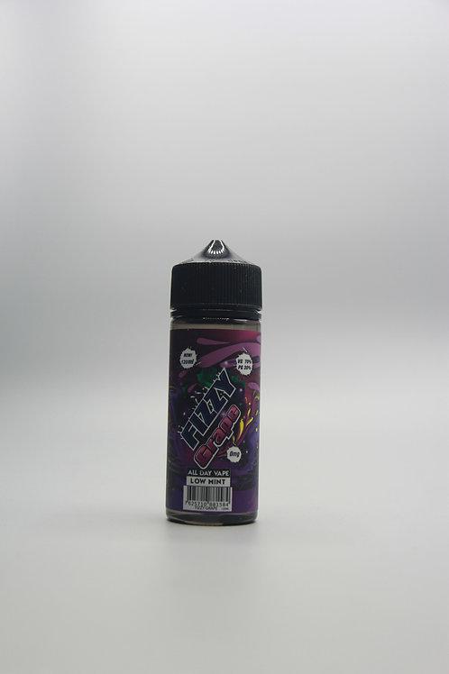 Fizzy Liquid - Grape