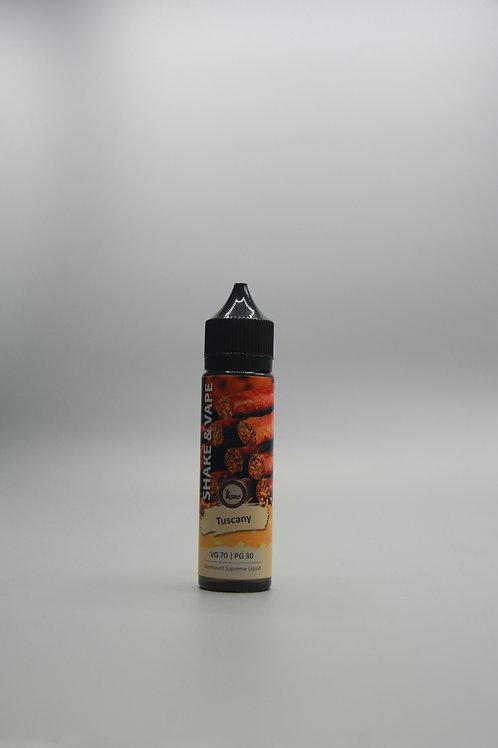 Shake&Vape Liquid - Tuscany