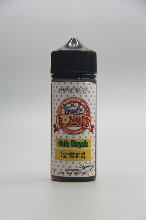 Dr.Fog Aroma - Gala Royale