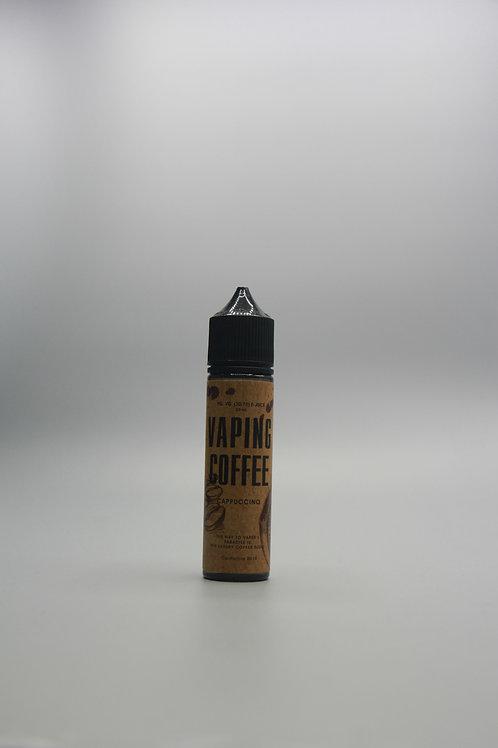 Vovan Liquid - Cappuccino