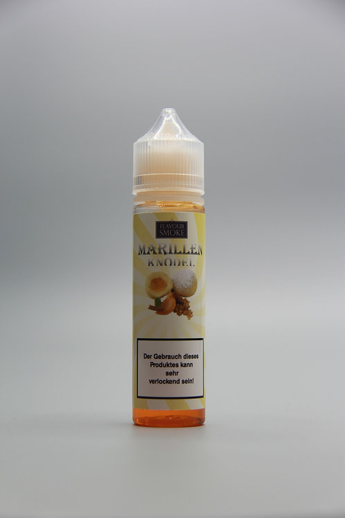 Flavour Smoke Aroma - Marillenknödel
