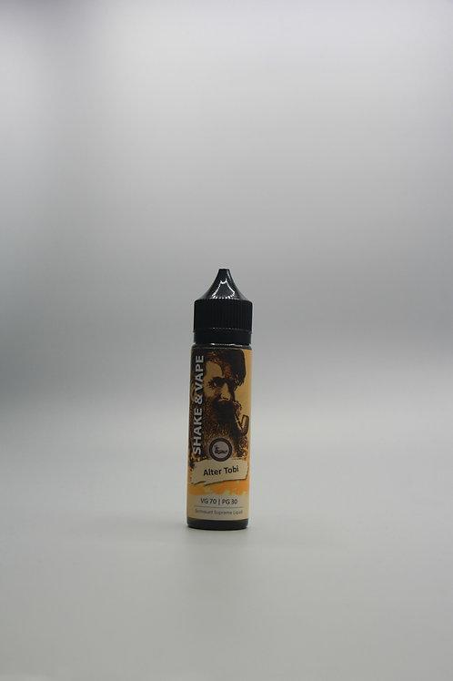 Shake&Vape Liquid - Alter Tobi