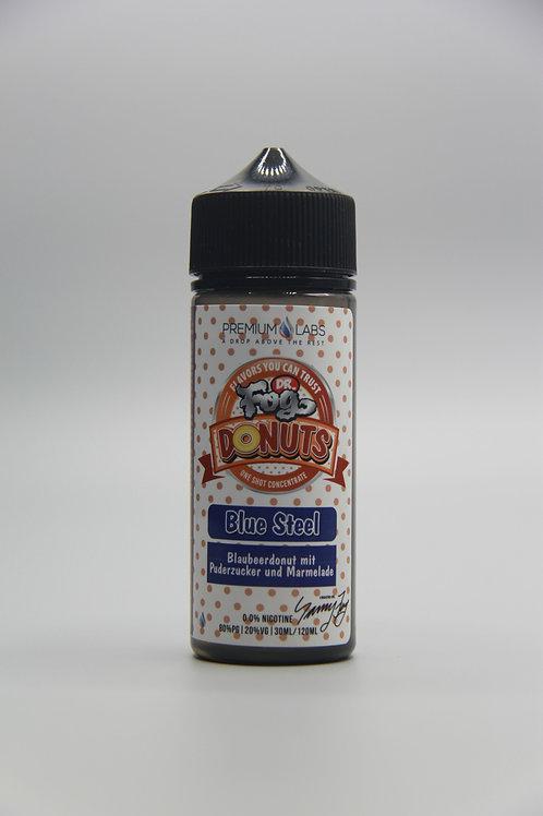 Dr.Fog Aroma - Blue Steel