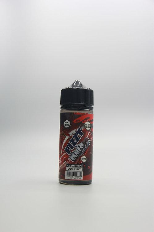 Fizzy Liquid - Kola