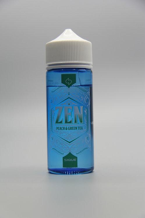 Sique Liquid - ZEN