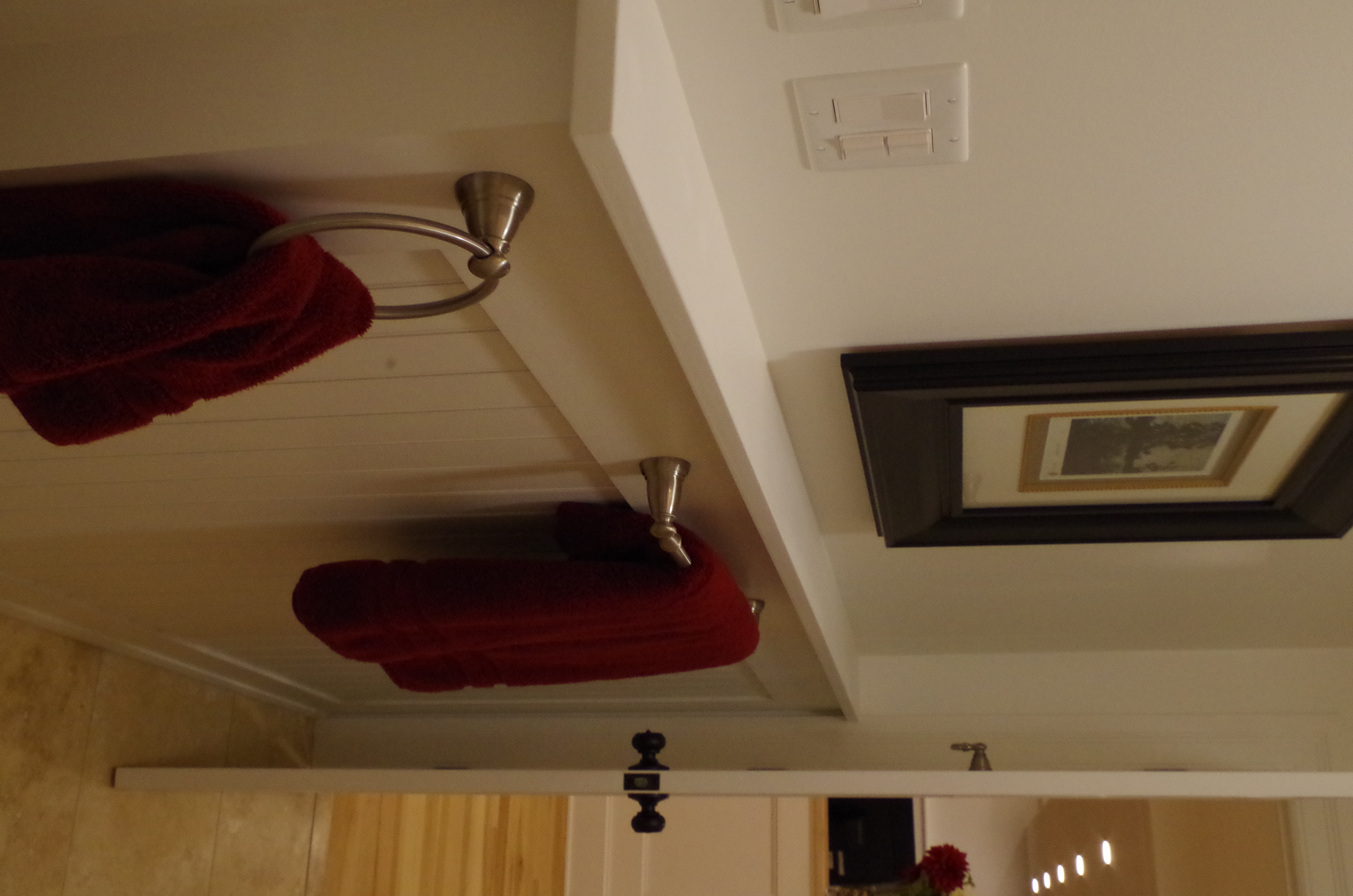 bead board wainscoting
