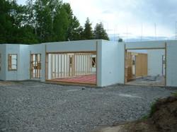 nudura house