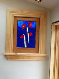 custom window