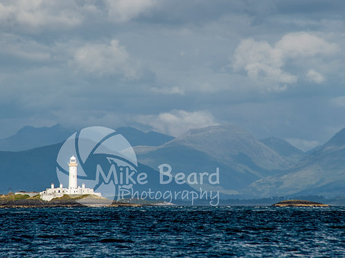 LISMORE LIGHTHOUSE 002