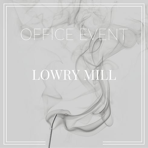 Lowry Mill