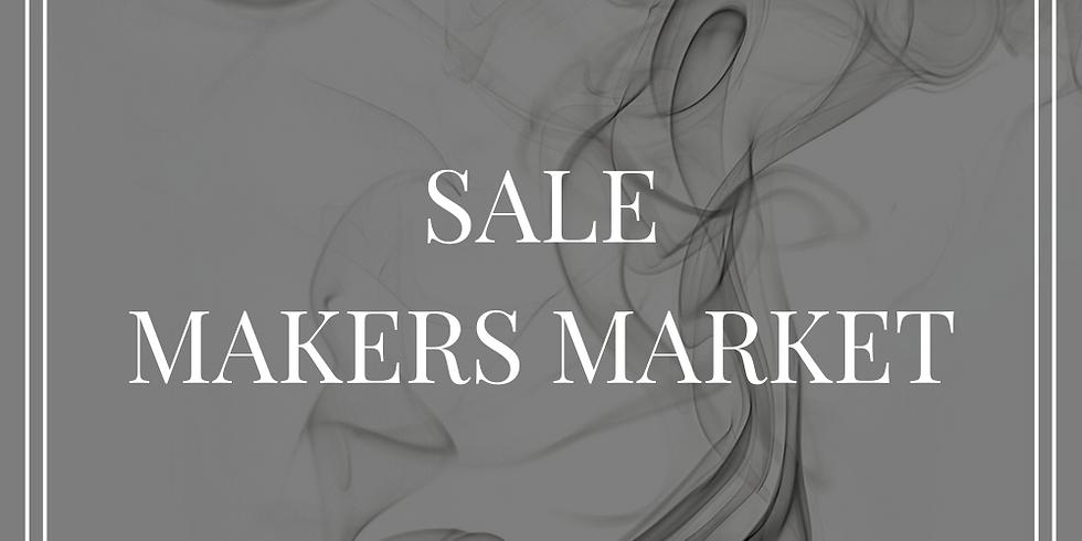 Sale Makers Markets (1)