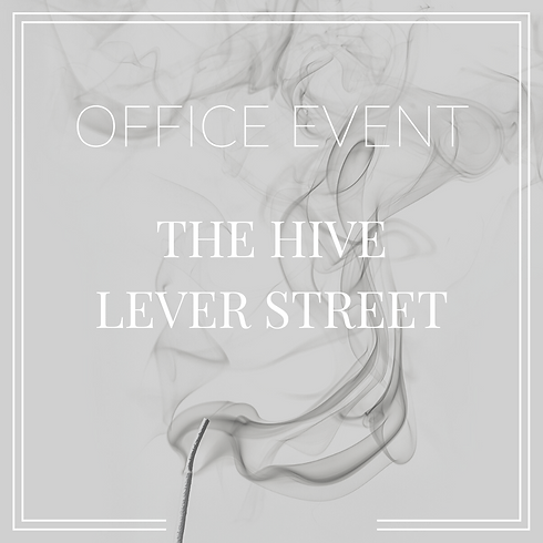 The Hive, Lever Street