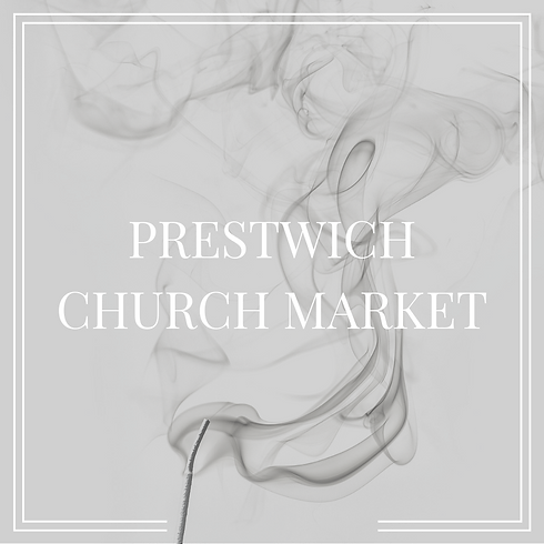 Prestwich Church Christmas Market