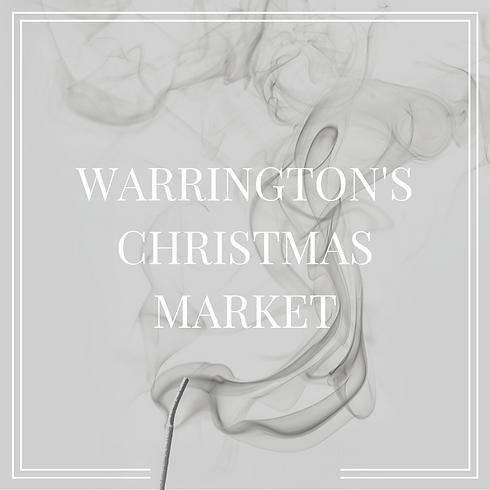 Warrington's Christmas Market