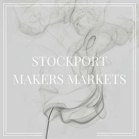 Stockport Makers Market