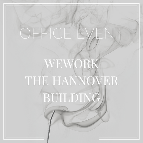 We Work - The Hannover Building