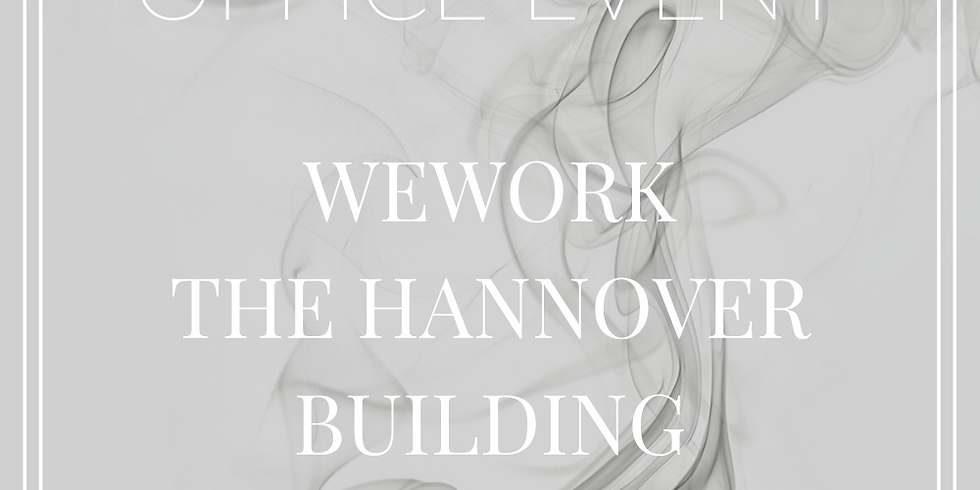 WeWork - The Hannover Building