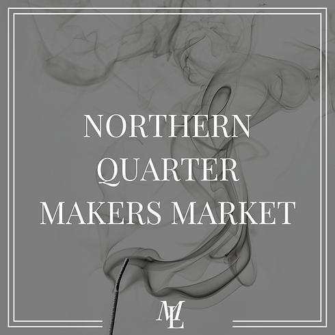Northern Quarter Makers Market