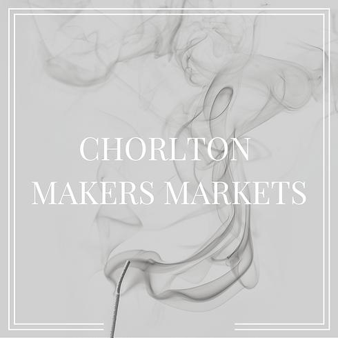 Chorlton Makers Markets