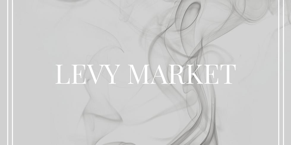 Levy Market