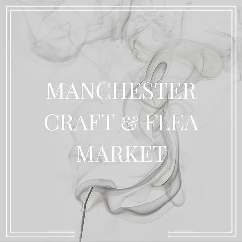 Manchester Craft & Flea