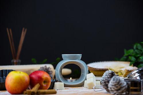 80g Wax Melt - Festive Cinnamon & Apple