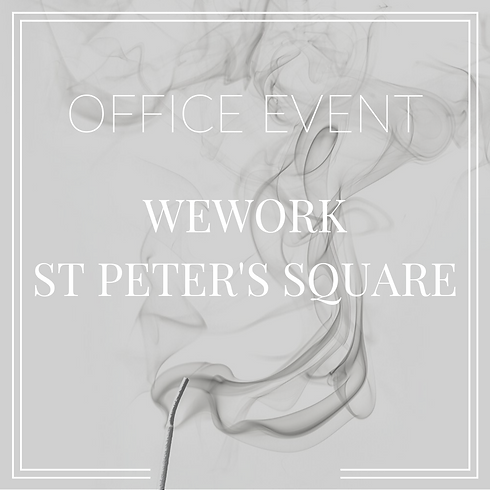 WeWork - St Peter's Square
