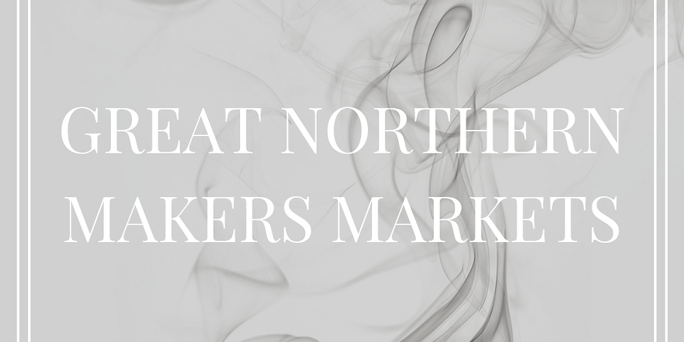 Great Northern Makers Markets