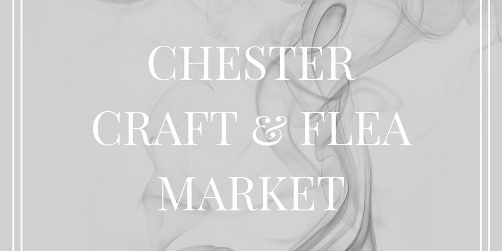 Chester Craft & Flea Market