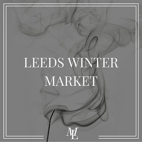 Leeds Winter Market