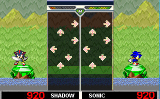 Sonic Remix - Sonic Stage PNG