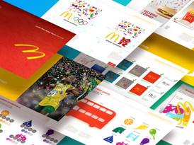 McDonald's - London Olympics