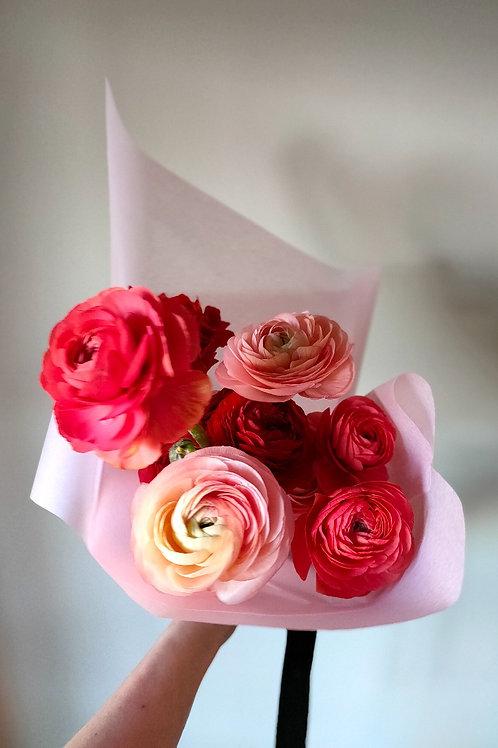 Simply Ranunculus Bouquet