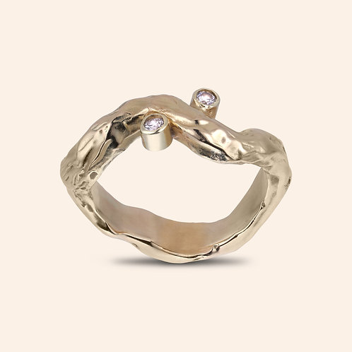 Organique ring