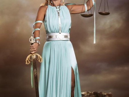 Mutasd meg a benned lévő istennőt! – A Iustitia projekt