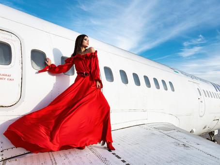 A szürke hétköznapokból a hercegnők világába – Interjú alkalmi modellünkkel, Nórival