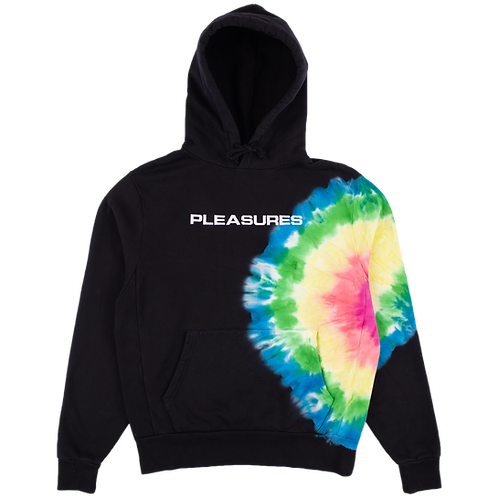 Pleasures Eclipse Embroidered Hoody
